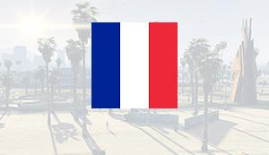 [FR] France roleplay fantôme | 🎉 32 slots | 🏢Appartements | 💰Blanchiment | 📲Téléphone |
