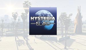 FR Hysteria Island - WL    http://discord.gg/mANpZtR