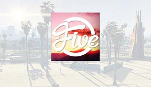 [FR] Five Town Roleplay  Entreprise/Grand banditisme...  Développeurs actifs  +18