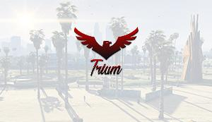 #Serveur 2 [FR] Trium RP   [BETA FREEACCESS]