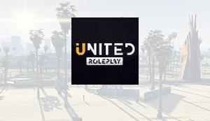 [FR/QC] United-RP  SEMI-WL  v3.0 https://discord.me/united_rp lvlup