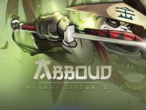 Serveur Dofus Abboud