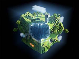 Serveur Minecraft Futurcraft