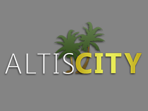 Serveur Altis Life City