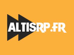 Serveur AltisRP
