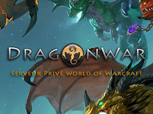 Serveur WoW DragonWar