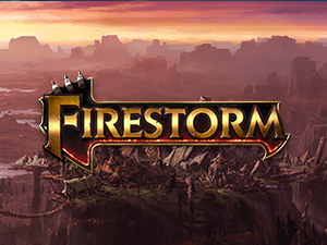 Serveur Wow Firestorm