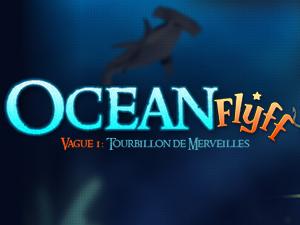 Serveur FlyFF Ocean