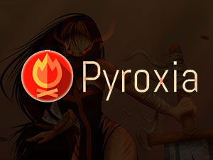 Serveur Dofus Pyroxia