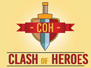 Serveur Clash of Heroes