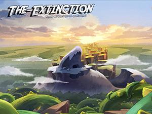 Serveur Dofus Extinction