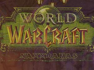 Serveur WoW NaxxRamas
