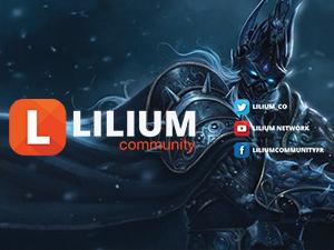 Serveur WoW Lilium