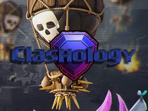 Serveur Clashology