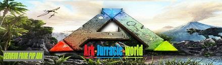 Ark-Jurracic-world