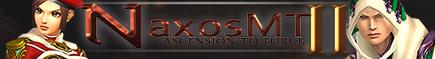 NaxosMT2 – MAREA DESCHIDERE