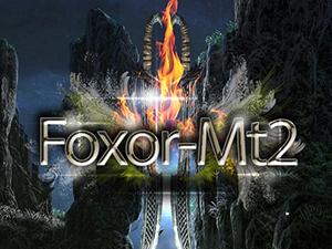 Serveur Metin2 Foxor