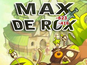 Serveur Dofus Max De Rox