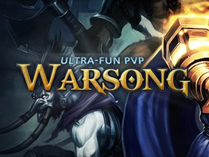 Serveur Wow Warsong
