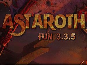 Serveur WoW Astaroth