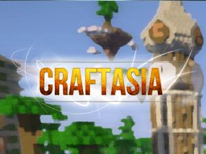 Serveur Minecraft CraftAsia