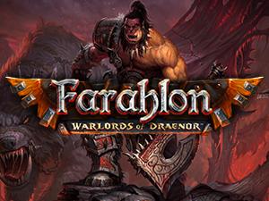 Serveur Wow Farahlon