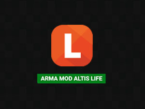 Serveur Altis Life Lilium