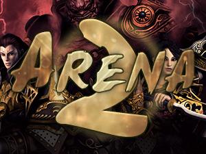 Serveur Metin2 Arena