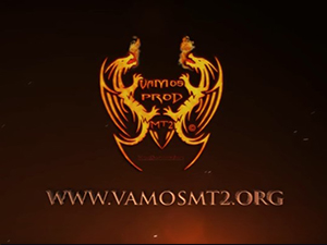 Serveur Metin2 VamosMT2