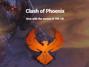 Serveur Clash Of Phoenix