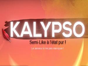 Serveur Dofus Kalypso