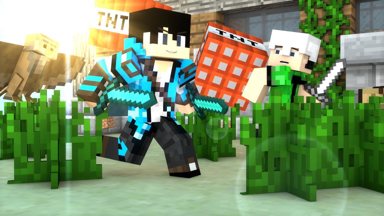 Serveur Minecraft HéroïquePvP