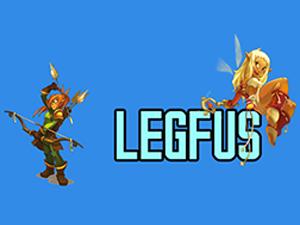 Serveur Dofus Legfus