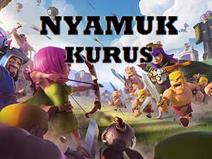 Serveur Clash of Nyamuk