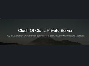 Clash of Clans server