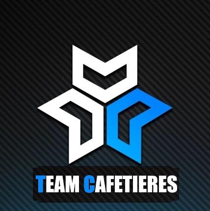 Team Cafetières
