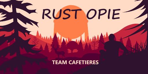 [FR] RustOpie X5