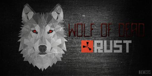 [FR/EU]Wolf Of Dead X2 22/03