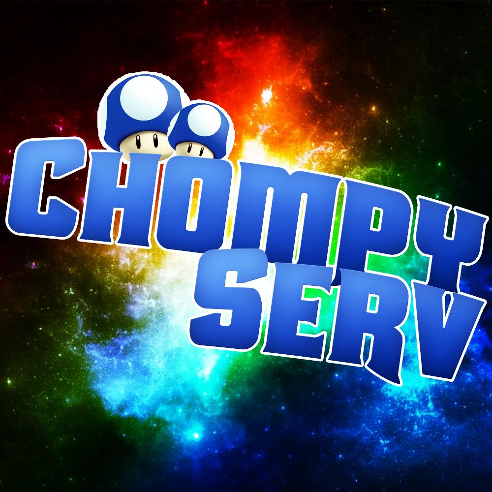 ChompyServ | Survival-RP | FreeBuild