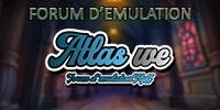 Atlas-we – Forum communautaire d'émulation Flyff — 2018-2019 —