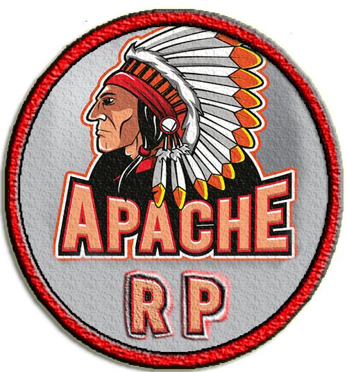 ▶️[FR] APACHE RP Projette toi dans une autre vie !