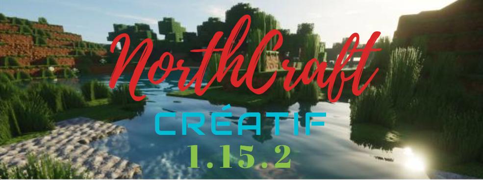 NorthCraft (1.15.2)