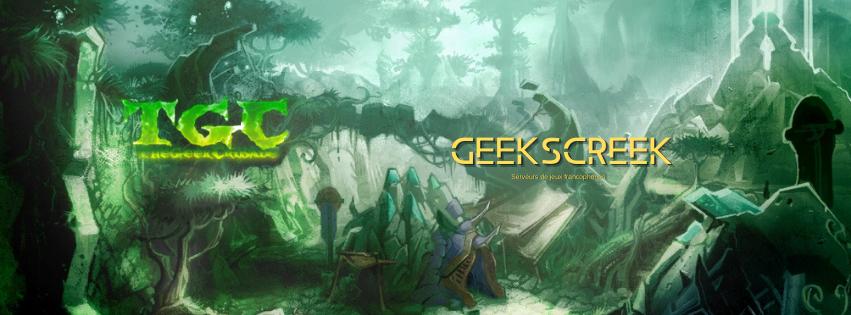 TheGeekCrusade 2.4.3 FR